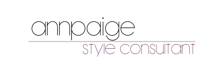 Annpaige Style Consultant